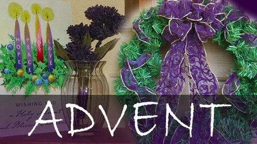 Advent Graces
