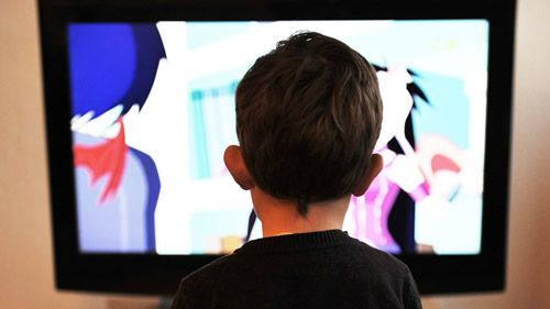 TV in the Lives of Your Children