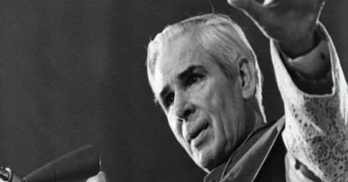 Parenting Advice from Fulton J. Sheen