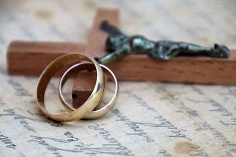 Marriage and the Spousal Meaning of the Body - part 3