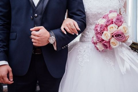 Marriage and the Spousal Meaning of the Body - part 5