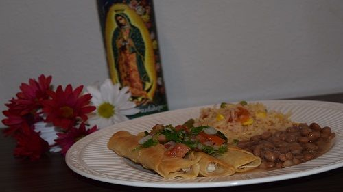 A Mexican Feast for Our Lady of Guadalupe