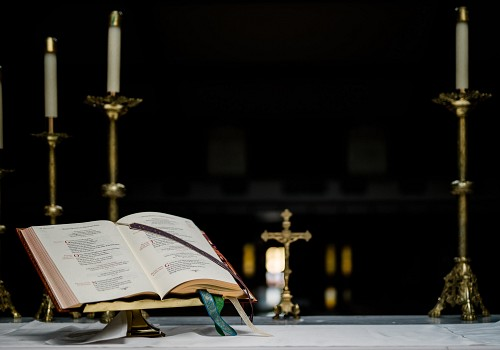 Liturgy, prayer, and formation online